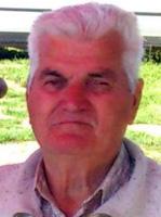Alija Imsirovic 1935-2013