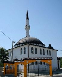 Dzamija u Carakovu