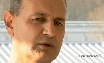 Jusuf Arifagic