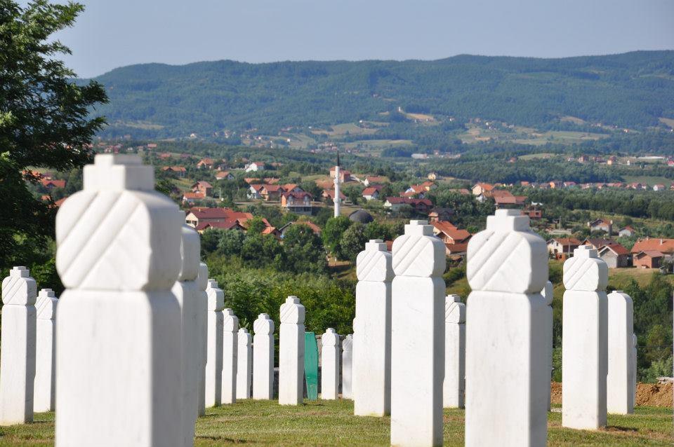 Sehidsko mezarje u Hambarinama