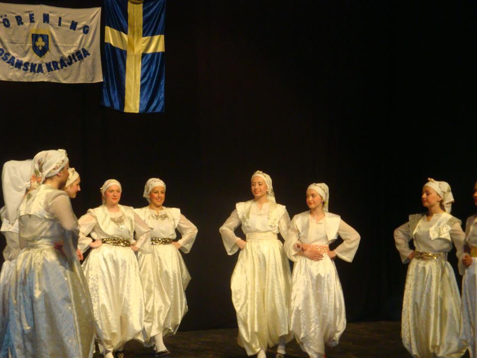Bosanska Krajina- Malmö