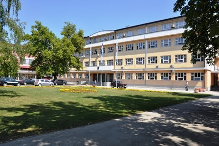 Zgrada Opštine Prijedor