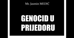 Korica Genocid u Prijedoru[1]