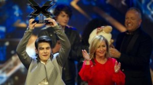 haris wint x factor_0
