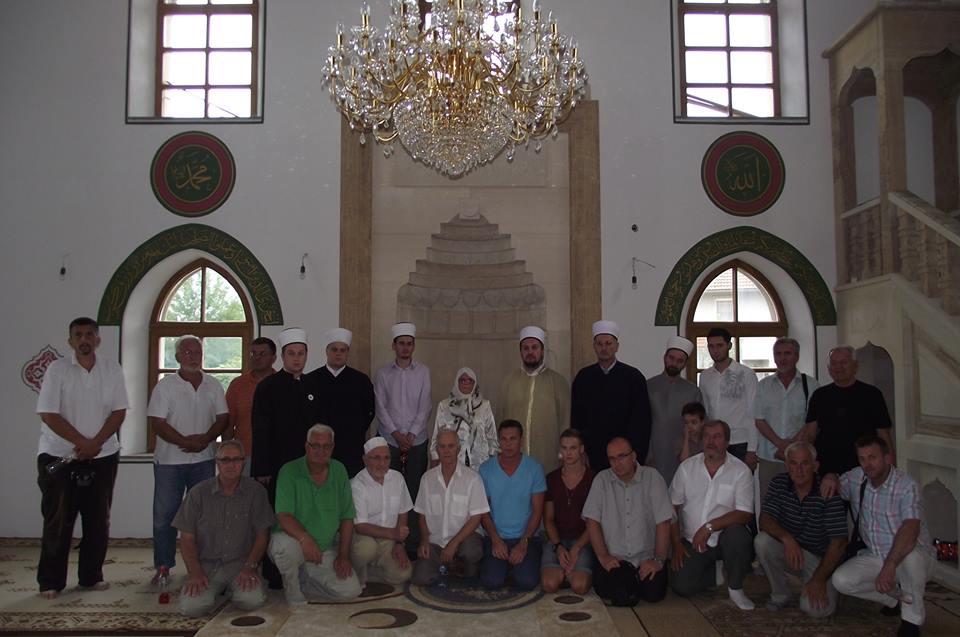 Dan šehida u Prijedoru: hatmena dova u Starom Gradu