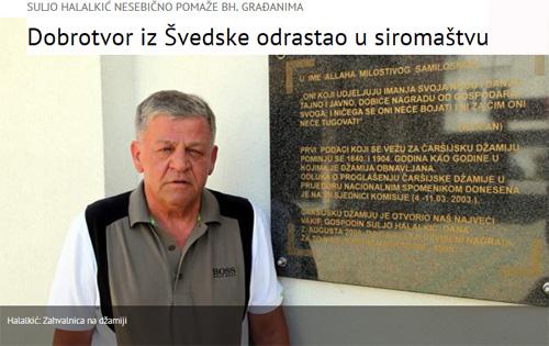 SuljoHalalkic