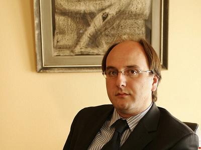 Damir Arnaut - Ambasador Bosne i Hercegovine u Australiji