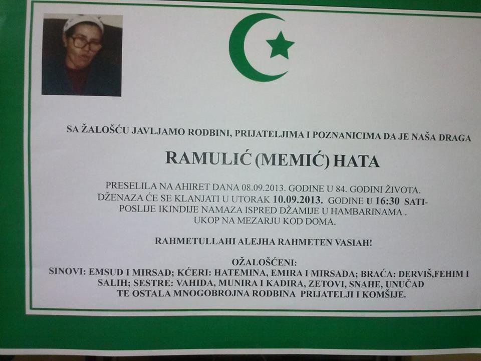 RamulicHata