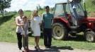 VIDEO: Humanitarka sa Floride pomaže poplavljenima!