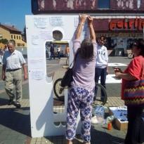 FOTO: Međunarodni dan nestalih osoba obilježen u Prijedoru