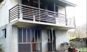 Tomašica: Starica zapalila prizemlje kuće