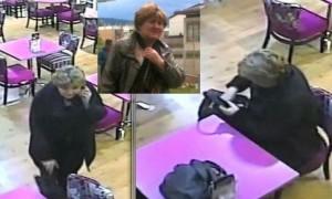 Uhapšena kraljica džeparoša Sabaheta Džindo