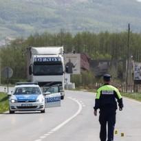 Kozaruša: Teže povrijeđen 72-godišnji pješak Fuad Arnautović