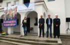 """Godišnjica otvaranja logora """"Trnopolje"""""""