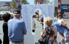 Na gradskom trgu u Prijedoru obilježen Međunarodni dan nestalih