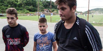 ljubija fudbal 2