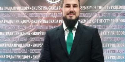 Ajdin Mešić